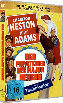 Der Privatkrieg des Major Benson (1955)
