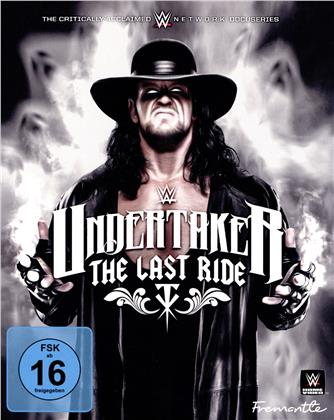 WWE: Undertaker - The Last Ride (Limited Edition)