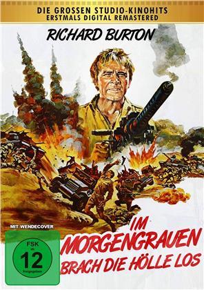Im Morgengrauen brach die Hölle los (1971) (Digital Remastered)