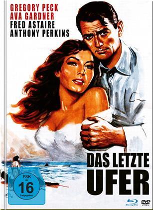 Das letzte Ufer (1959) (Mediabook, Blu-ray + DVD)