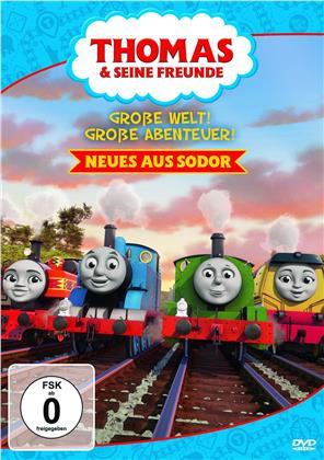 Thomas & seine Freunde - Grosse Welt! Grosse Abenteuer! - Neues aus Sodor