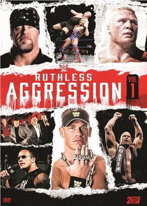 WWE: Ruthless Agression (2 DVDs)