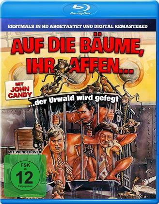 Auf die Bäume, ihr Affen... - ...der Urwald wird gefegt (1983) (Digital Remastered)