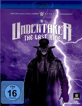 WWE: Undertaker - The Last Ride