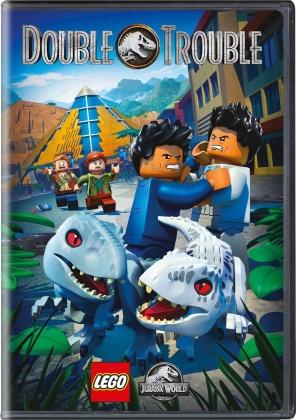 LEGO: Jurassic World - Double Trouble (2020)