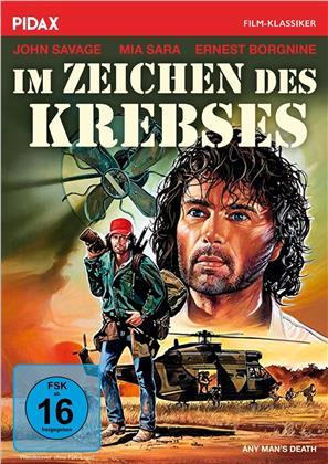 Im Zeichen des Krebses (1988) (Pidax Film-Klassiker)