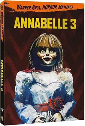 Annabelle 3 (2019) (Horror Maniacs)