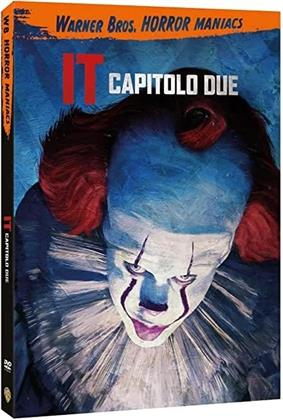 It: Capitolo 2 (2019) (Horror Maniacs)