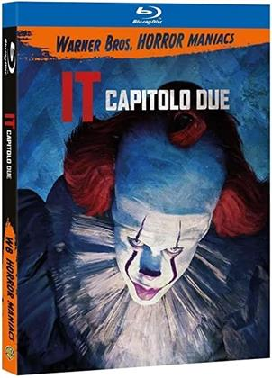 It - Capitolo due (2019) (Horror Maniacs)