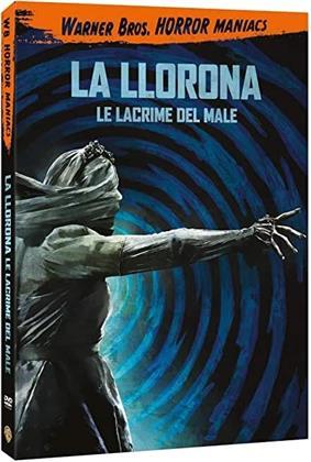 La Llorona - Le lacrime del male (2019) (Horror Maniacs)