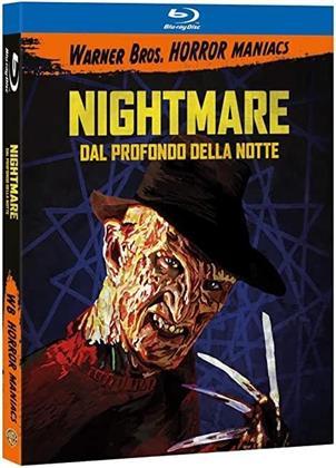Nightmare - Dal profondo della notte (1984) (Horror Maniacs)