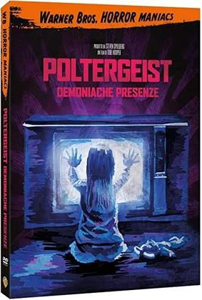 Poltergeist - Demoniache presenze (1982) (Horror Maniacs)