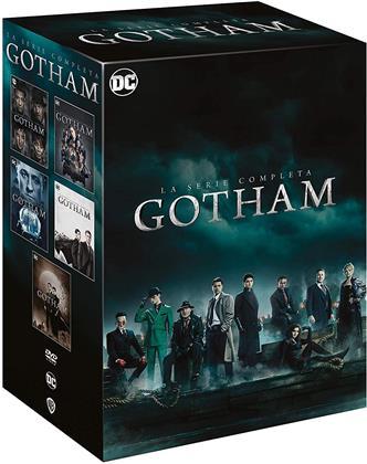 Gotham - La Serie Completa - Stagioni 1-5 (26 DVD)
