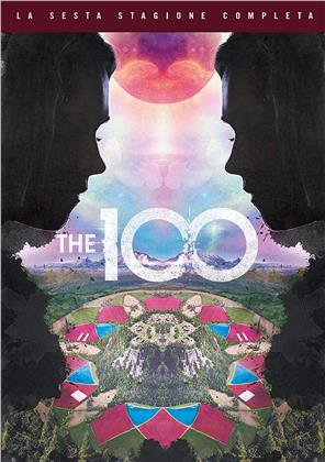 The 100 - Stagione 6 (3 DVDs)