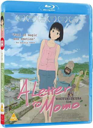A Letter To Momo (2011)