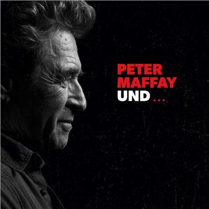 Peter Maffay - Peter Maffay Und... (2 LPs)