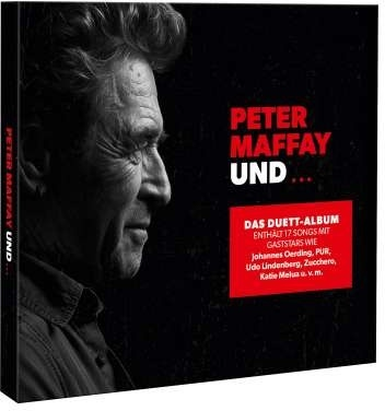 Peter Maffay - Peter Maffay Und... (Digipack)
