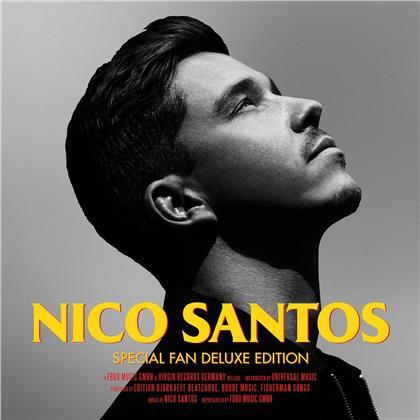 Nico Santos - --- (Special Fan Deluxe Edition, 2 CDs)