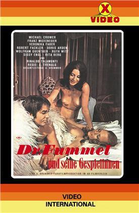 Dr. Fummel und seine Gespielinnen (1970) (Grosse Hartbox, Limited Edition)
