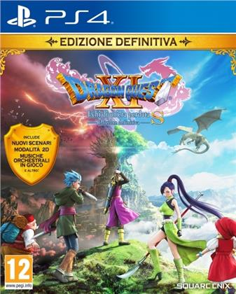 Dragon Quest XI S: Echi di un'era perduta - Edizione Definitiva