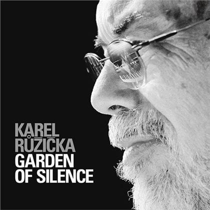 Karel Ruzicka (1940-2016) - Garden Of Silence (LP)