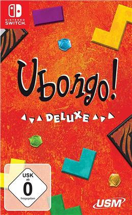 Ubongo Deluxe [NSW]