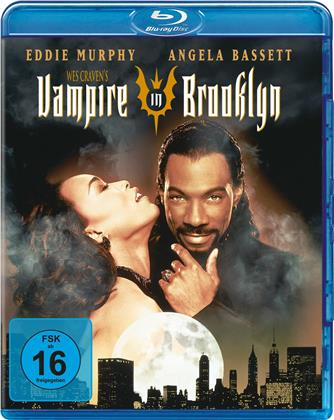 Vampire in Brooklyn (1996)