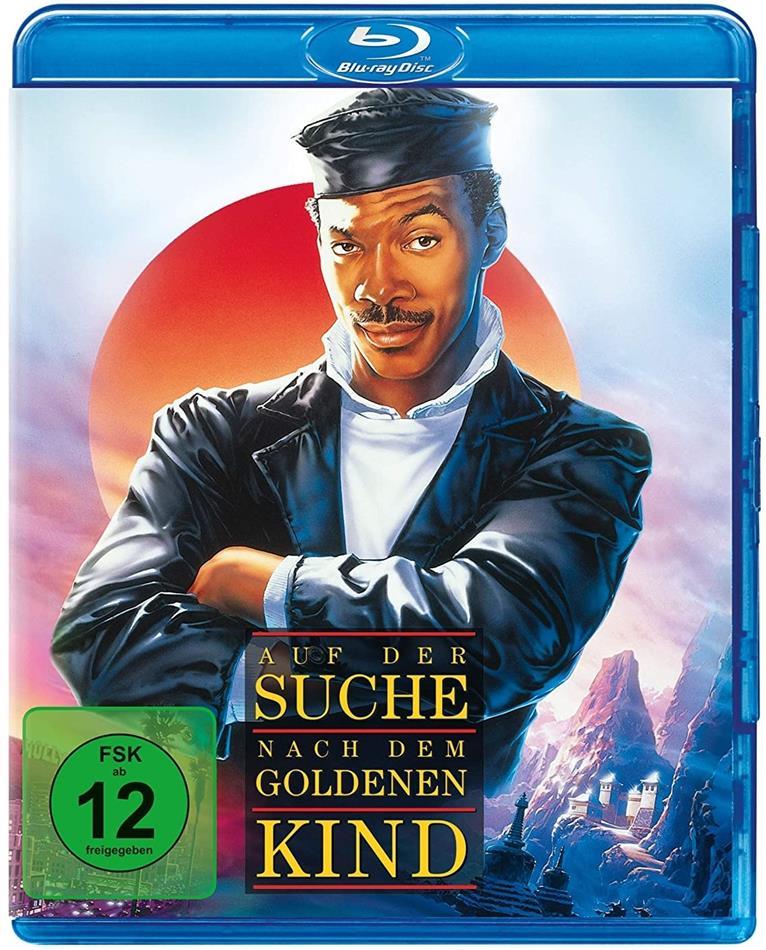 Auf der Suche nach dem Goldenen Kind (1986)