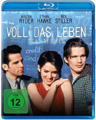 Voll das Leben (1994)