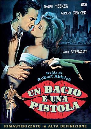 Un bacio e una pistola (1955) (HD-Remastered, s/w, Neuauflage)