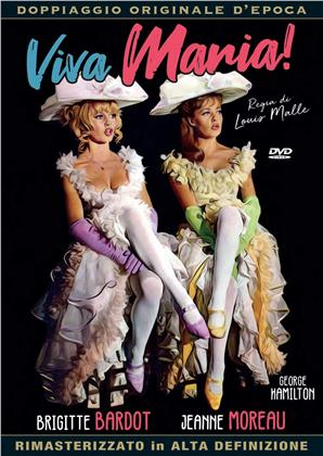 Viva Maria! (1965) (Doppiaggio Originale D'epoca, HD-Remastered)
