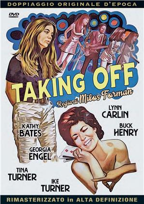Taking Off (1971) (Doppiaggio Originale D'epoca, HD-Remastered)