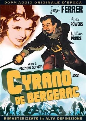 Cyrano de Bergerac (1950) (Doppiaggio Originale D'epoca, HD-Remastered, n/b, Riedizione)