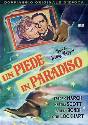 Un piede in paradiso (1941) (Doppiaggio Originale D'epoca, n/b)