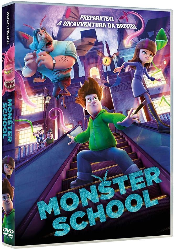 Monster School (2020)