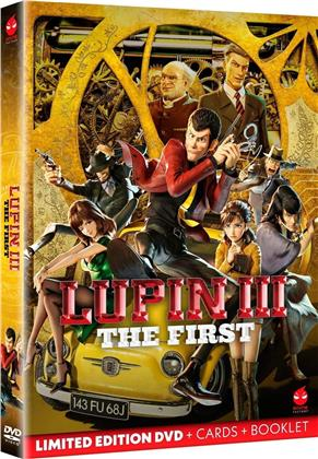Lupin III - The First (Edizione Limitata)