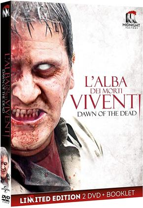 L'alba dei morti viventi (2004) (Midnight Factory, Limited Edition, 2 DVDs)