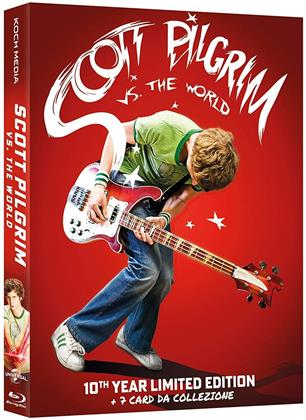 Scott Pilgrim vs. the World - (10th Year Limited Edition) (2010)