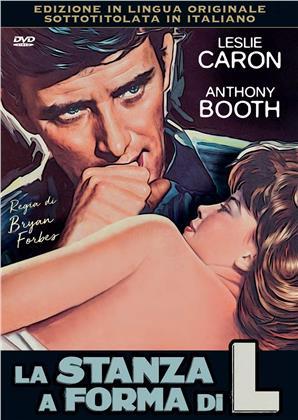 La stanza a forma di L (1962) (Original Movies Collection, n/b)