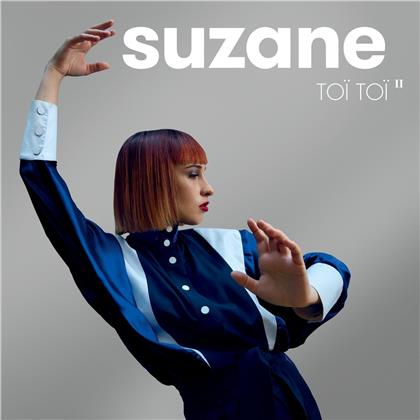 Suzane - Toï Toï (Deluxe Edition, 2 LPs)
