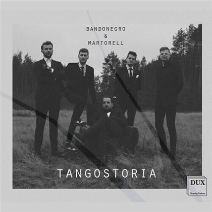 Bandonegro & Martorell - Tangostoria