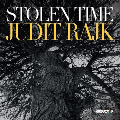 Zoltán Kodály (1882-1967), Zoltan Jeney (1915-1981), Mate Balogh & Judit Rajk - Stolen Time