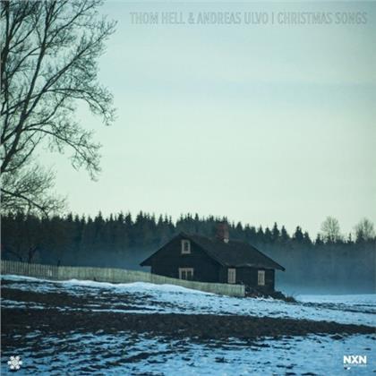Thom Hell & Andreas Ulvo - Christmas Songs