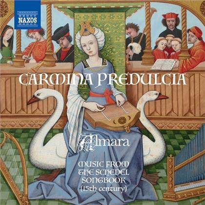 Almara - Carmina Predulcia - Music From The Schedel Songbook (15th Century)