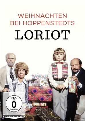 Loriot - Weihnachten bei den Hoppenstedts