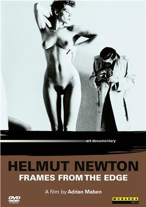 Helmut Newton - Frames from the Edge (1989)