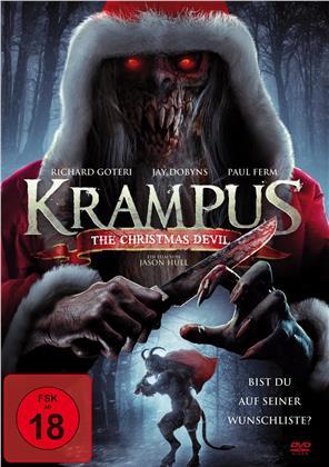 Krampus - The Christmas Devil (2014) (Neuauflage)