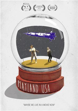 Playland USA (2019)