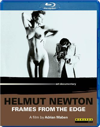 Helmut Newton - Frames from the Edge (1989)
