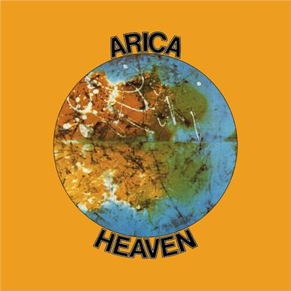 Arica - Heaven (LP)